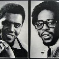 The Ruffin Brothers: Jimmy & David