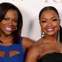 Phaedra's Friendship with Kandi Strained Over Split with Apollo Nida?