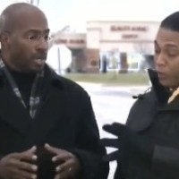 Van Jones Accuses Don Lemon of 'Insulting' People of Ferguson (Watch)