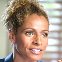 'SVU' Actress Michelle Hurd Says Cosby Touched Her 'Inappropriately'