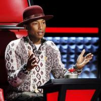 Pharrell talks Ferguson: Wonders What in Brown's Life Led to 'Bully-ish' Robbery