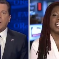Jasmyne Cannick Trashes Fox News to its Face: You 'Perpetuate Racism' (Watch)