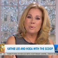 Kathie Lee Gifford: 'Bill Cosby Tried to Kiss Me'; Brewed Her Cappuccinos