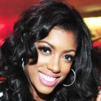 Porsha Williams Feuds with Claudia Jordan; Calls Her a Mini-Kenya Moore