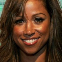 Stacey Dash Admits She, Cousin Dame Dash & Family Don't Speak