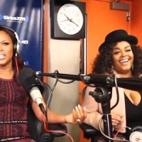 Eve, Jill Scott Go In on Iggy Azalea's Fake 'Blaccent' (Watch)