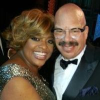 Sherri Shepherd is Now a Regular on the Tom Joyner Morning Radio Show