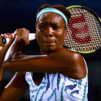 Venus Williams Lets Opponent Know Who's Boss After Stare Down (Watch)