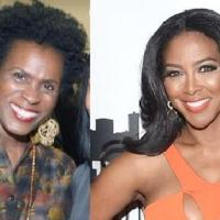 Janet Hubert Beefs with Kenya Moore Over Sitcom Pilot Money (Video)