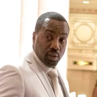 Drug Gossip Follows Malik Yoba's Mysterious 'Empire' Exit