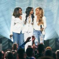 Destiny's Child Reunites Again at Stellar Awards in Las Vegas (Watch)