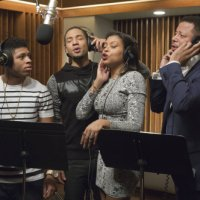Tabloid Claims 'Empire' Set is Messy; Jussie Smollett Responds