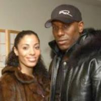 Tyrese's Ex-Wife Norma Mitchell Dishes on Their Custody Battle
