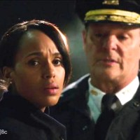 'Scandal' Takes Left Turn Into Ferguson; Olivia's Black Card Challenged (Watch)