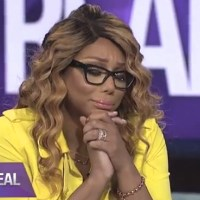 Tamar Braxton Officially Gone from 'The Real': A 'Mutual' Decision