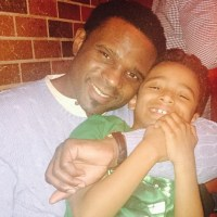 Darius McCrary Claims His Son is Terrified from Stepdad's Abuse