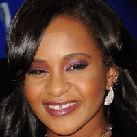 TMZ Claims Someone is Shopping Bobbi Kristina's Death Bed Photo