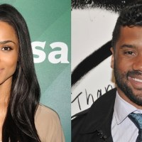 Ciara Moves On with Seattle QB Russell Wilson; Couple to Attend WHCD