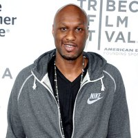 Lamar Odom Now Doing Sherm? Ex Khloe Reportedly Concerned
