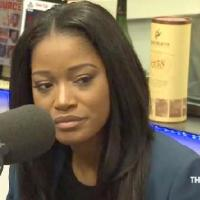 KeKe Palmer on 'Breakfast Club: Tia Mowry Beef, Mom's Porn Watching (Video)