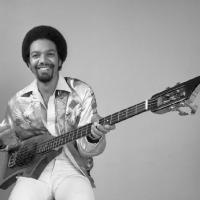 Steven Ivory: A Remembrance: Bassist Louis Johnson (Photos)