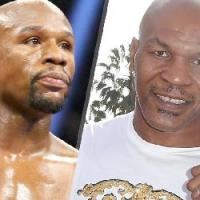 Mike Tyson Calls Out Mayweather: 'He's a Very Small, Scared Man' (Watch)