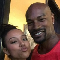 Chris Brown Threatens Tyson Beckford Over Hanging With Karrueche Tran, Tyson Responds
