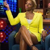 NeNe Leakes Addresses Drama with Wendy Williams' Husband (Watch)