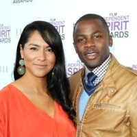 Derek Luke Slams Instagram Trolls, Defends Interracial Marriage
