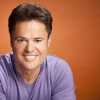 Donny Osmond on Singing with Janet Jackson and Stevie Wonder