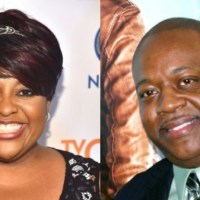 Sherri Shepherd Settles Custody Battle with Lamar Sally