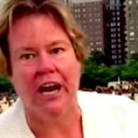 Racist Yells N-word At Black Mom; Lectures Her on Constitution (WATCH)