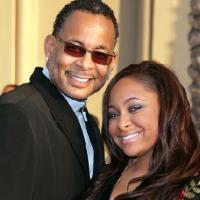 Raven-Symoné's Father (in Open Letter): 'She Says Some Dumb Sh*t!'