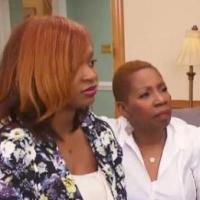Iyanla Vanzant Gets Real as Woman Confronts Gay Pastor Husband