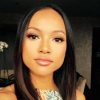 Karrueche Tran Protested Against For Hosting Event At Racist Club (WATCH)
