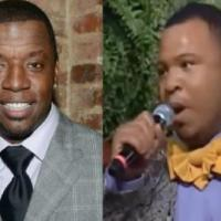 Kordell Stewart: 'I'm Not Gay No More' Guy is Lying (VIDEO)
