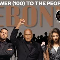 Ebony Celebrates Black Power with Williams, Belafonte and Zendaya