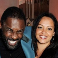 Idris Elba Splits With Naiyana Garth After Night With Naomi Campbell (Report)