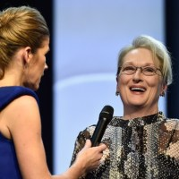 Meryl Streep's 'We're all African' Crazy Talk About Diversity