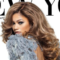 Zendaya on Her Fears, the 'New Cool' and Obsessive Photoshopping