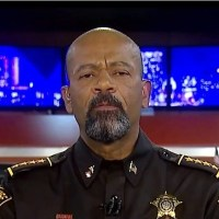 Black Sheriff Gets KKK Vibe From Beyoncé's Super Bowl Halftime Performance