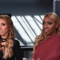Drama at 'Fashion Police' Between NeNe and Giuliana?
