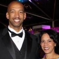 Wife of Thunder Asst. Coach Monty Williams Dies in Car Crash