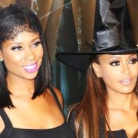 Claudia Jordan, Jennifer Williams: Shots Fired Hours Before 'The Next 15' Premiere