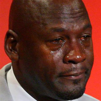 Michael Jordan's Rep Responds to 'Crying Jordan' Memes