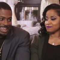 Toya Wright and Memphitz Join 'Marriage Boot Camp Reality Stars' [Watch]