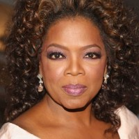 Oprah's Not Worried About Flack From Church Folk