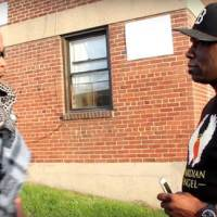 Activist PFK Boom Demands Pastor Jamal Bryant 'Get the F*ck Out' of Baltimore (WATCH)