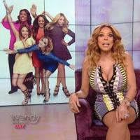 Yes, Wendy Williams Had Plenty to Say About the Tamar/'The Real' Situation (WATCH)