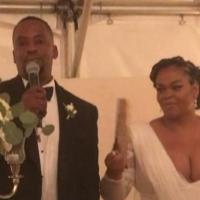 The Story Behind Jill Scott's Surprise Marriage (VIDEOS)
